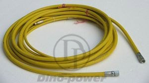 high pressure hose for pneumatic airless sprayer spraying