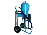 pneumatic airless sprayer set GRACO type