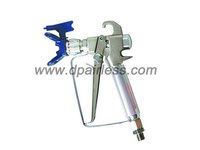airless spray gun
