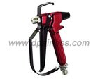 500bar high pressure airless spray gun