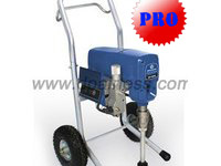 airless painting machine graco 695 type