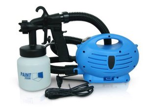 paint zoom sprayer
