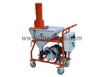 N1 putty plastering sprayer equipment