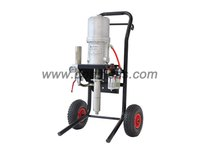 pneumatic airless painting equipment GRACO type